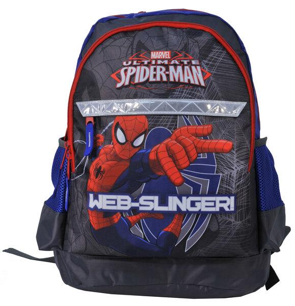 Рюкзак Paso Spider Man SPG-116 цена и информация | Mugursomas | 220.lv