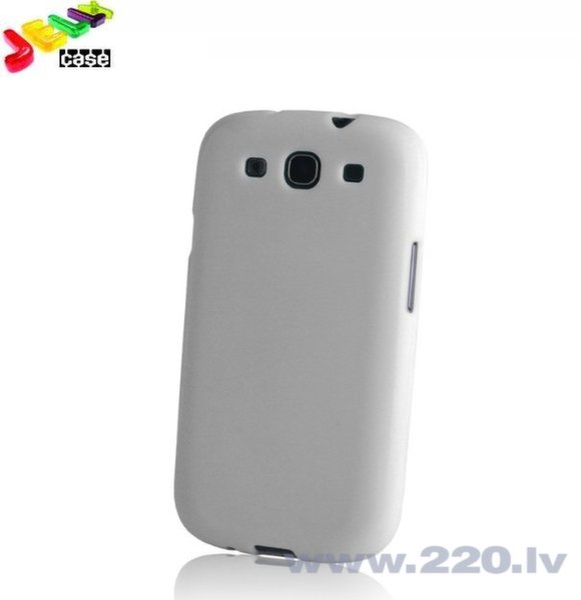 Aizsargvāciņš Forcell izstrādāts priekš Sony Xperia M4 Aqua, balts cena un informācija | Maciņi, somiņas | 220.lv