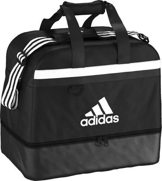 Sporta soma Adidas TIRO TB BC M S30259 cena un informācija | Sporta somas un mugursomas | 220.lv