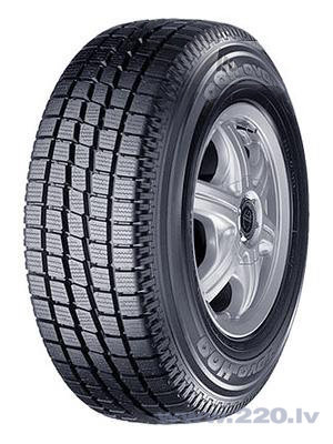 Toyo H09 215/60R17 104 T XL cena un informācija | Riepas | 220.lv