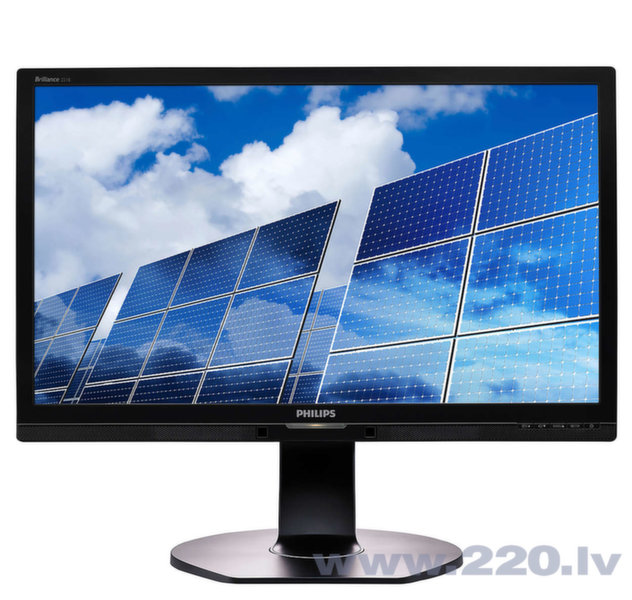 "Philips 21.5"" 221B6QPYEB/00 цена и информация 