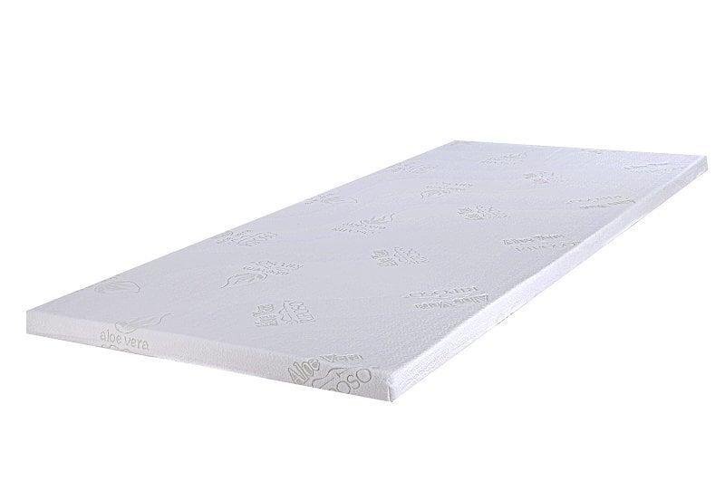 Matracis Riposo Aloe Vera 140x190x5 cm cena un informācija | Matrači | 220.lv
