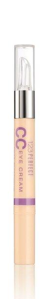 Acu krēms CC Bourjois 123 Perfect 1.5 ml cena un informācija | Acu kopšana | 220.lv