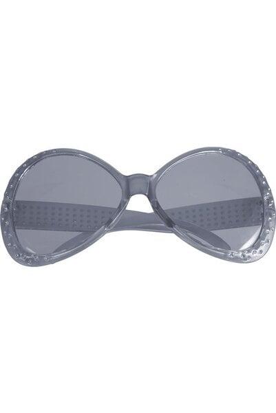 60 - 70 stila brilles cena un informācija | Karnevāla kostīmi, maskas un parūkas | 220.lv