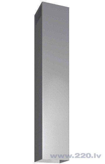 Siemens LZ12052 принадлежность для вытяжки цена и информация | Tvaika nosūcēji | 220.lv