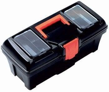 Instrumentu kaste Prosperplast N12R cena un informācija | Instrumentu kastes | 220.lv