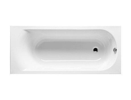 Ванна RIHO Miami с передней панелью цена и информация | Taisnstūra vannas | 220.lv
