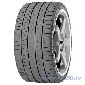 Michelin PILOT SUPER SPORT 345/30R19 109 Y XL cena un informācija | Riepas | 220.lv