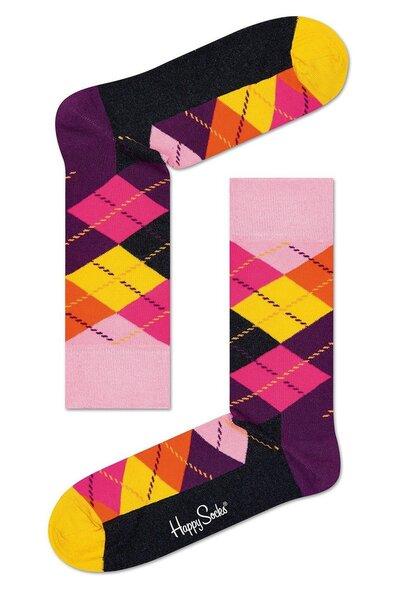 Sieviešu zeķes Happy Socks cena un informācija | Zeķubikses, zeķes | 220.lv