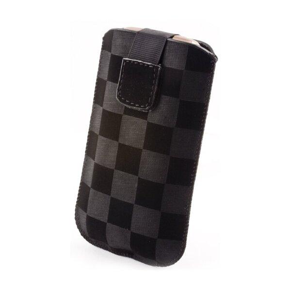 Universāls maciņš Cube XL, Melns cena un informācija | Maciņi, somiņas | 220.lv