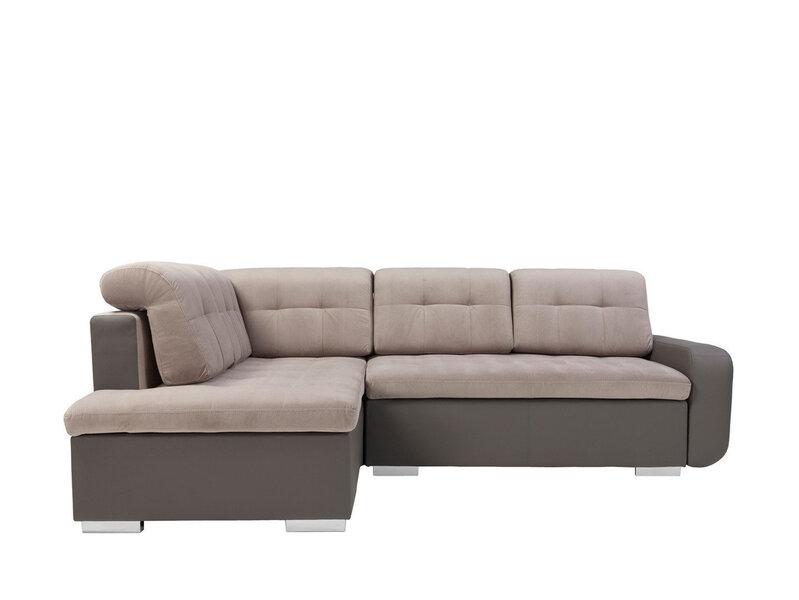 Мягкий угловой диван Davos Lux цена и информация | Dīvāni un krēsli | 220.lv