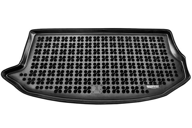 Gumijas bagāžnieka paklājiņš Kia SOUL XL 2009--> /230728 cena un informācija | Bagāžnieka paklājiņi pēc auto modeļiem | 220.lv