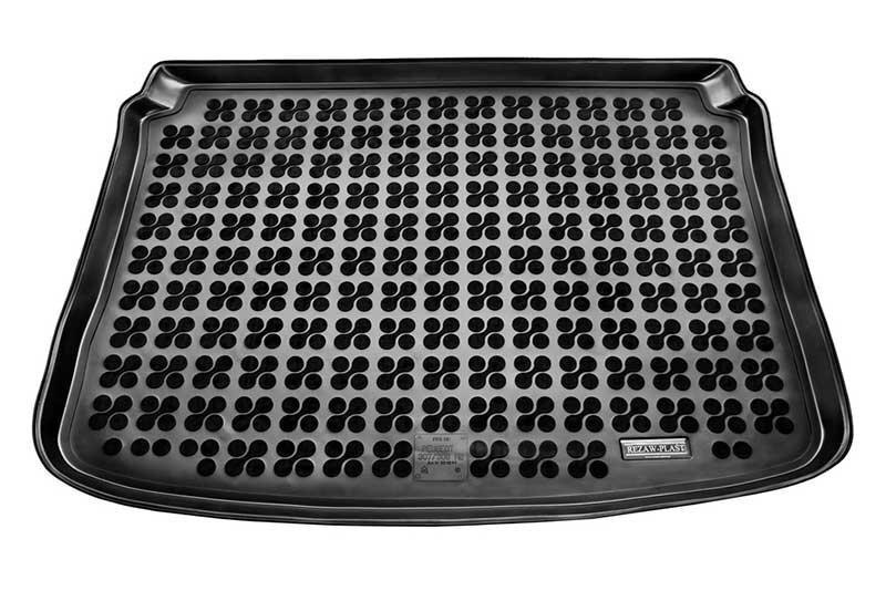 Gumijas bagāžnieka paklājiņš Peugeot 308 Hatchback 2007-2013 /231211 cena un informācija | Bagāžnieka paklājiņi pēc auto modeļiem | 220.lv