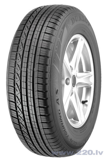 Dunlop GRANDTREK TOURING A/S 215/65R16 98 H MFS cena un informācija | Riepas | 220.lv