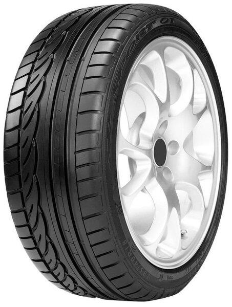 Dunlop SP SPORT 01 245/40R18 93 Y MO MFS cena un informācija | Riepas | 220.lv