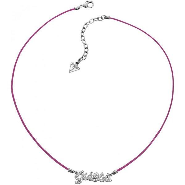 Kaklarota Guess UBN21205 cena un informācija | Kaklarotas | 220.lv