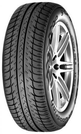 BF Goodrich G-GRIP SUV 215/65R17 99 V cena un informācija | Riepas | 220.lv