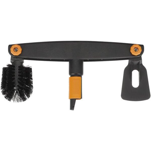 Fiskars QuikFit щетка для сточной трубы 135542 цена и информация | Dārza instrumenti | 220.lv