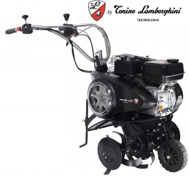 Электрический культиватор 4,2 kW Tonino Lamborghini BM 8042 TL цена и информация | Augsnes frēzes | 220.lv
