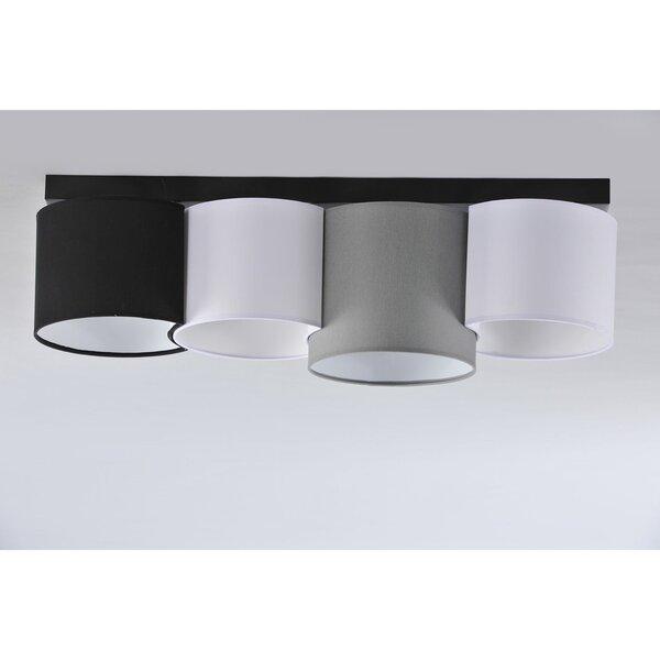 Griestu lampa Aušra cena un informācija | Griestu lampas | 220.lv