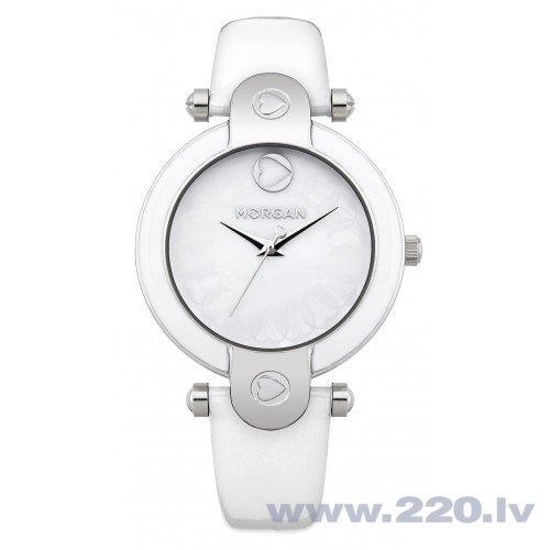 Pulkstenis MORGAN M1176W cena un informācija | Sieviešu pulksteņi | 220.lv