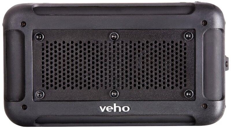 Veho 360° Vecto Wireless Water Resistant Speaker BLK cena un informācija | Skaļruņi | 220.lv