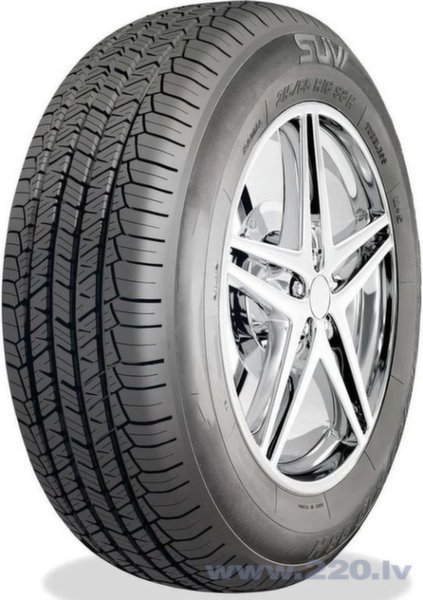 Taurus SUV 701 255/60R18 112 W XL cena un informācija | Riepas | 220.lv