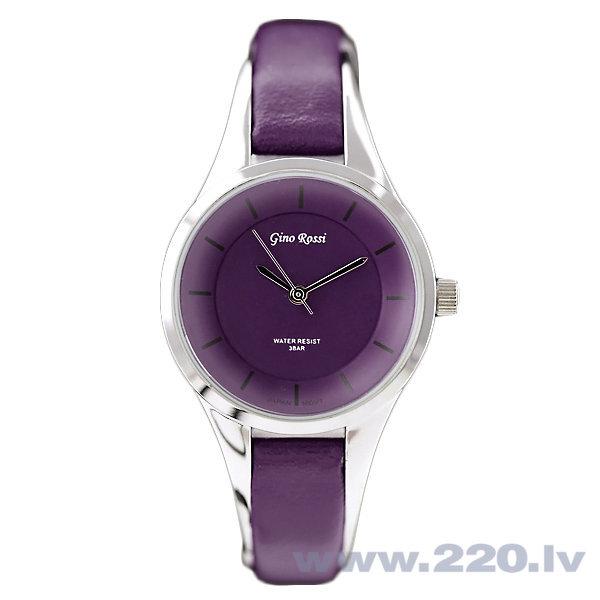 Sieviešu pulkstenis Gino Rossi GR8154V cena un informācija | Sieviešu pulksteņi | 220.lv