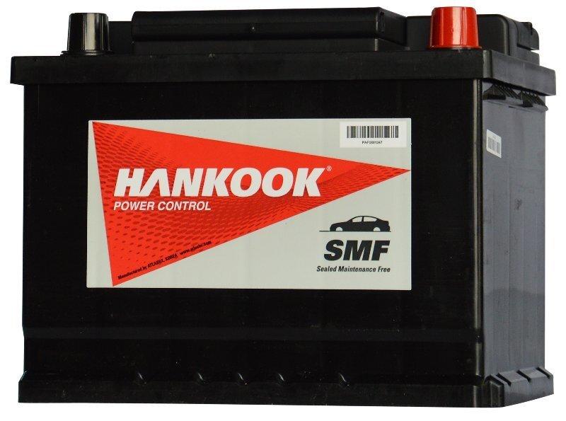 Hankook akumulatoru 55Ah 480A MF55559 цена и информация | Akumulatori | 220.lv
