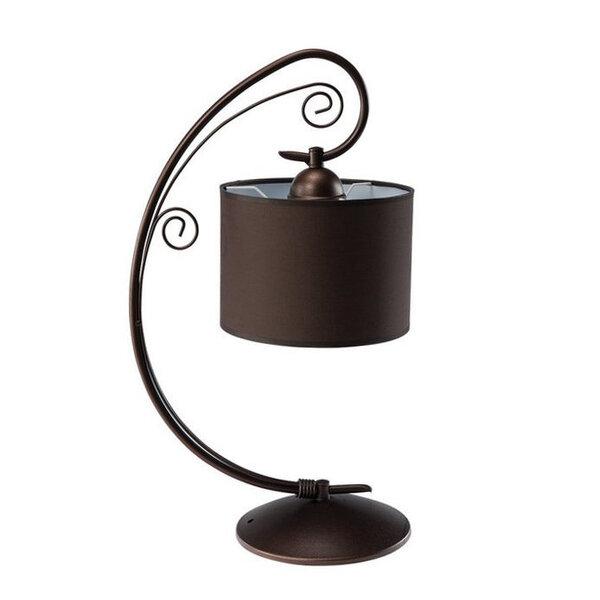 Galda lampa JUDYTA cena un informācija | Galda lampas | 220.lv