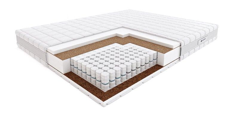 Матрас Hilding Pasodoble, 100x200 cм цена и информация | Matrači | 220.lv