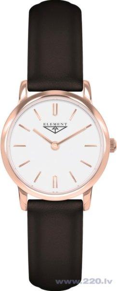 Sieviešu pulkstenis 33 Element 331403 cena un informācija | Sieviešu pulksteņi | 220.lv