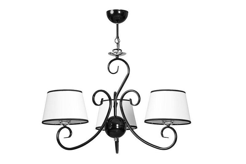 Lampa Emibig Chico 3 cena un informācija | Piekaramās lampas | 220.lv