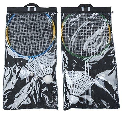 Badmintona komplekts cena un informācija | Badmintons | 220.lv