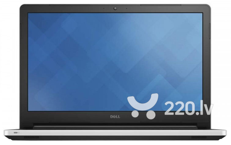 Dell Inspiron 17 5000 (5759) Win10 cena un informācija | Portatīvie datori | 220.lv