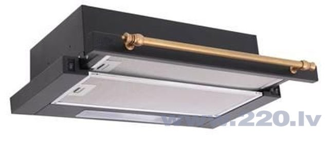 Schlosser RH15 AT 50 цена и информация | Tvaika nosūcēji | 220.lv