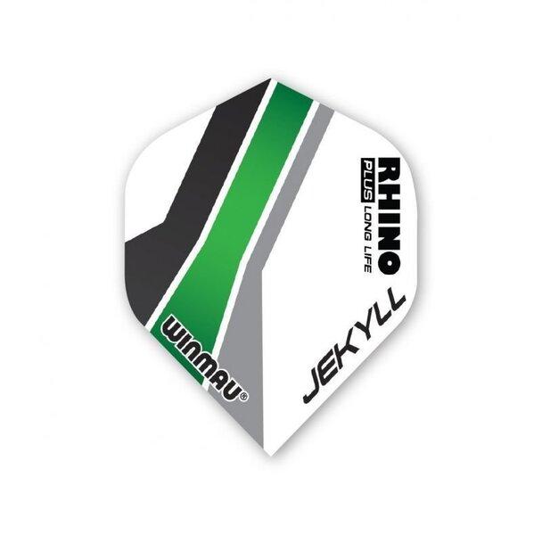 Šautriņu spārni Winmau Rhino Plus 150 cena un informācija | Galda un viesību spēles | 220.lv
