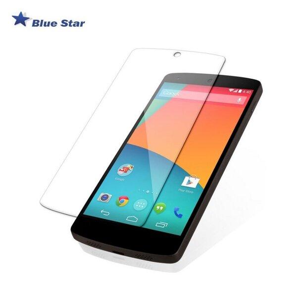 BS Tempered Glass 9H Extra Shock Aizsargplēve-stikls LG Google Nexus 5X (EU Blister) cena un informācija | Ekrāna aizsargplēves | 220.lv