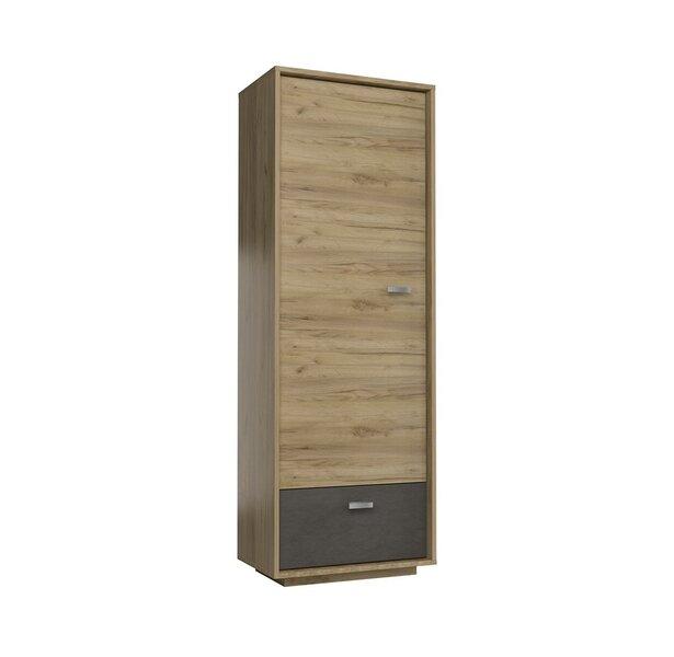 Шкаф Craft S1D цена и информация | Skapji | 220.lv