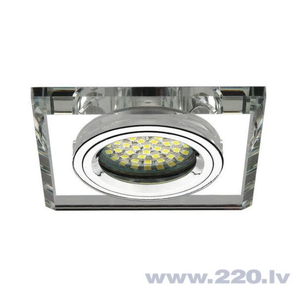 Kanlux iebūvējamā lampa MORTA, 1 gab cena un informācija | Griestu lampas | 220.lv