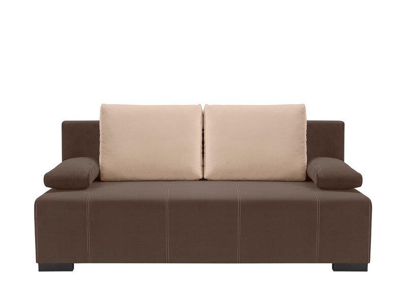 Диван Street II Lux 3DL цена и информация | Dīvāni un krēsli | 220.lv
