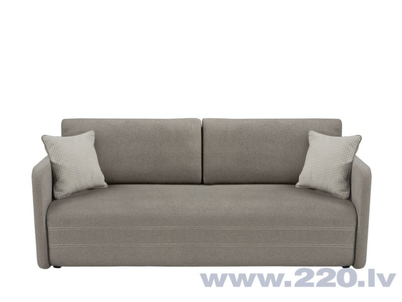 Dīvāns Gordon Lux 3DL cena un informācija | Dīvāni un krēsli | 220.lv