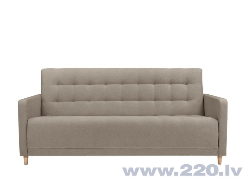 Диван Lind 3K цена и информация | Dīvāni un krēsli | 220.lv