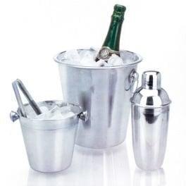 Ledus trauku komplekts, 4 gab cena un informācija | Virtuves piederumi | 220.lv