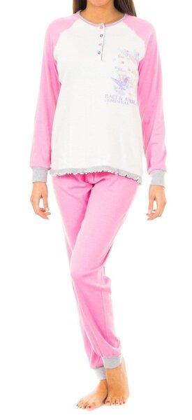 Sieviešu pidžama Bacci&Abbraci cena un informācija | Naktskrekli, pidžamas, halāti | 220.lv