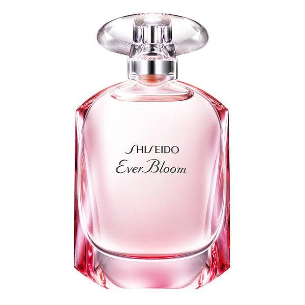 Парфюмированая вода Shiseido Ever Bloom edp 90 мл цена и информация | Sieviešu smaržas | 220.lv