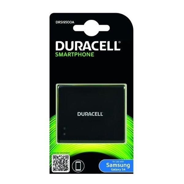 Duracell Премиум Аналог EB-B600 Аккумулятор i9500 i9505 i9295 Galaxy S4 i9150 Li-Ion 3.7V 2550mAh цена и информация | Akumulatori mobilajiem telefoniem | 220.lv