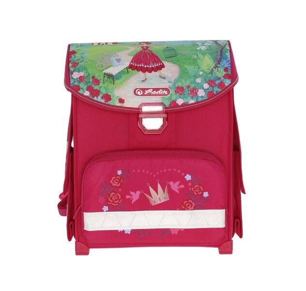 Рюкзак Herlitz Smart Princess Rosa 115438363 цена и информация | Mugursomas | 220.lv