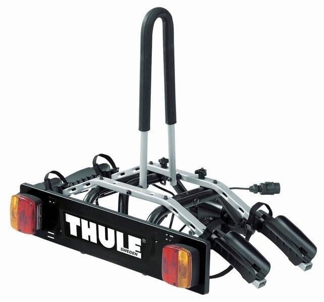 Держатель для велосипедов Thule RideOn 9502, 2 велосипеда, складной цена и информация | Velosipēdu turētāji | 220.lv
