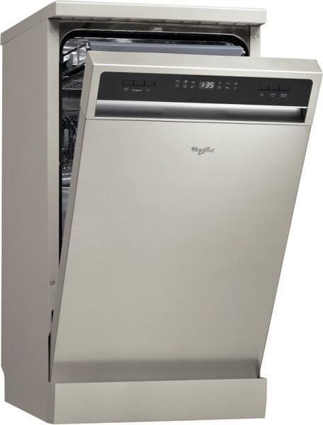 Whirlpool ADPF851IX цена и информация | Trauku mazgājamās mašīnas | 220.lv